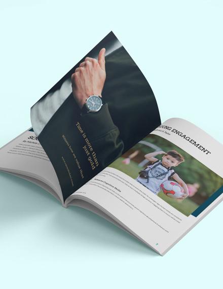 Soccer Sports Magazine Download