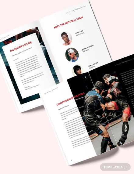 Sports Article Magazine Download