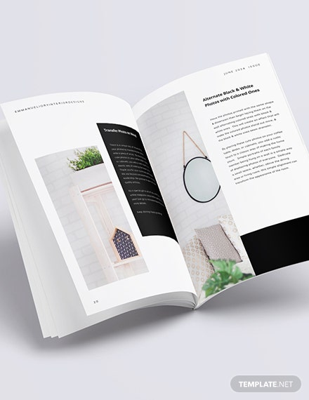 Modern Interior Design Magazine Download