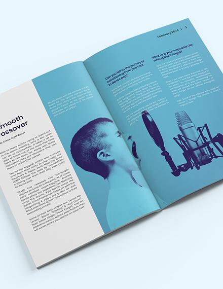Modern Music Magazine Download