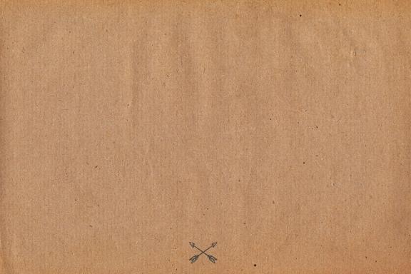 Free Blank Vintage Postcard Template 1.jpe