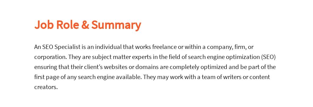 Free SEO Specialist Job Ad/Description Template 2.jpe