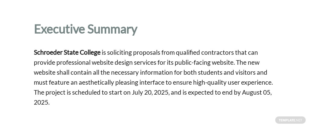 Web Design Request for Proposal Template 1.jpe
