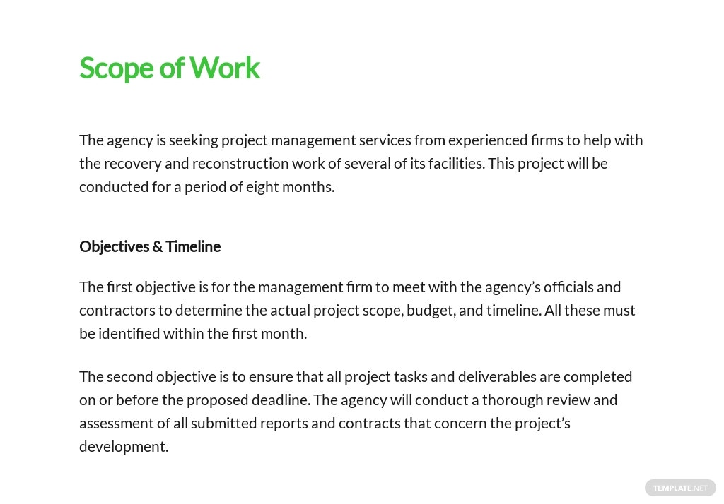 Project Management Request for Proposal Template 2.jpe