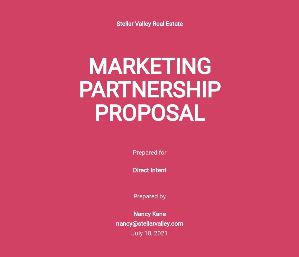 Marketing Partnership Proposal Template.jpe