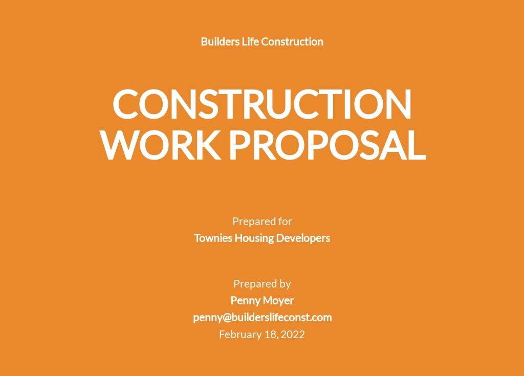 Construction Work Proposal Template.jpe