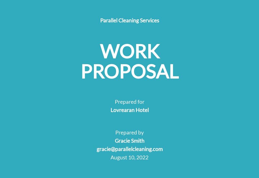 Sample Work Proposal Template.jpe