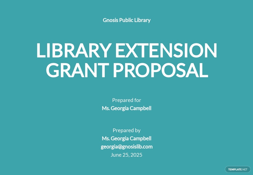 Simple Grant Proposal Template.jpe