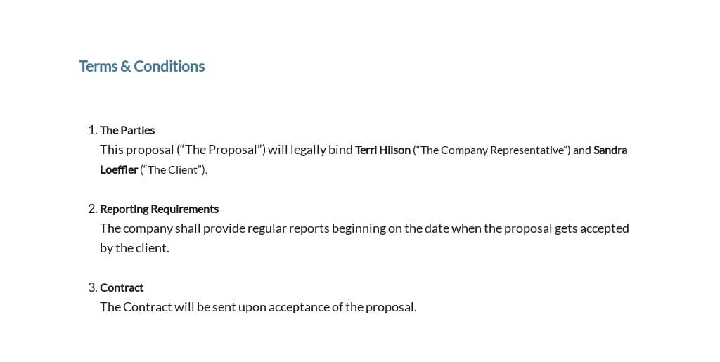 Nonprofit Partnership Proposal Template [Free PDF] - Google Docs, Word, Apple Pages