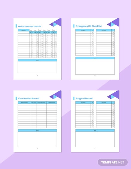 Doctor Appointment Planner Schedule Vaccination Record