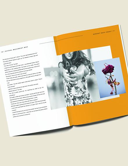 Modern School Magazine Download