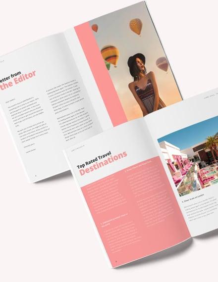 Travel Photography Magazine Download