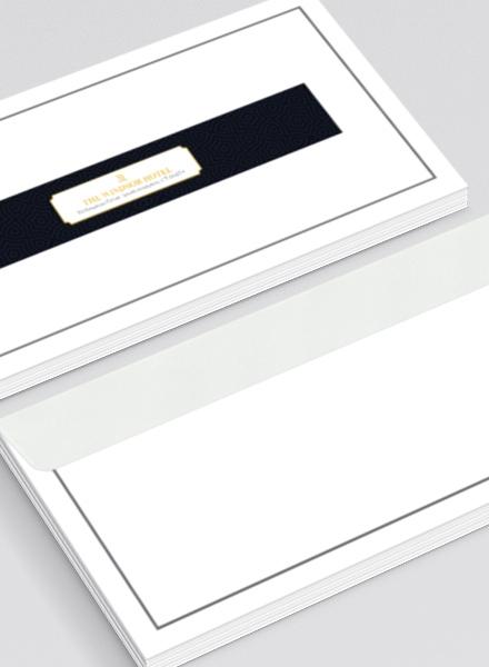 Free Wraparound Address Label Template