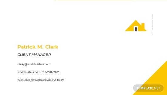 Printable Construction Business Card Template 1.jpe