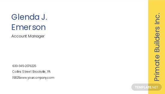 Editable Construction Business Card Template 1.jpe