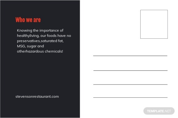 Free New Business Announcement Postcard Template 1.jpe