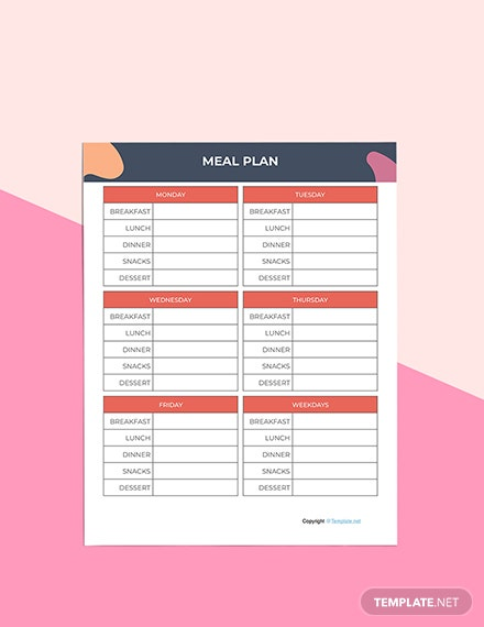 Simple Journal Planner Download