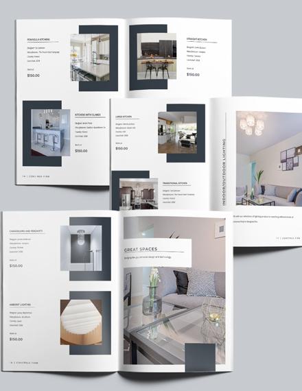 Architecture Catalogue Download