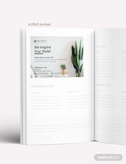 Simple Home And Design Magazine Ads