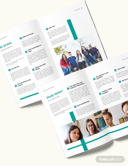 Student Magazine Download