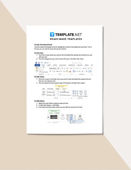 Construction Company Invoice Sample