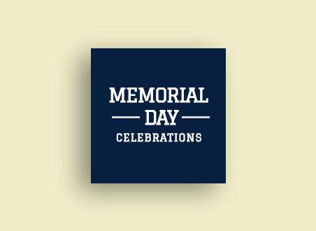 Memorial Day Pinterest Profile Photo Template