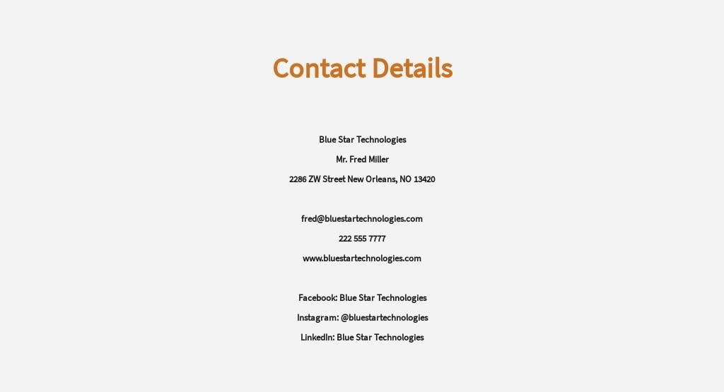 E Commerce Product Manager Job Description Template [Free PDF] - Google Docs, Word, Apple Pages
