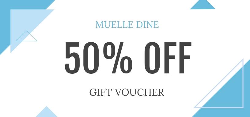 free discount voucher template