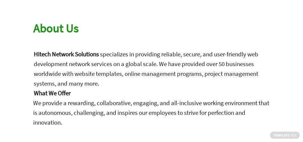 Free Network Systems and Data Communications Analyst Job Ad/Description Template 1.jpe