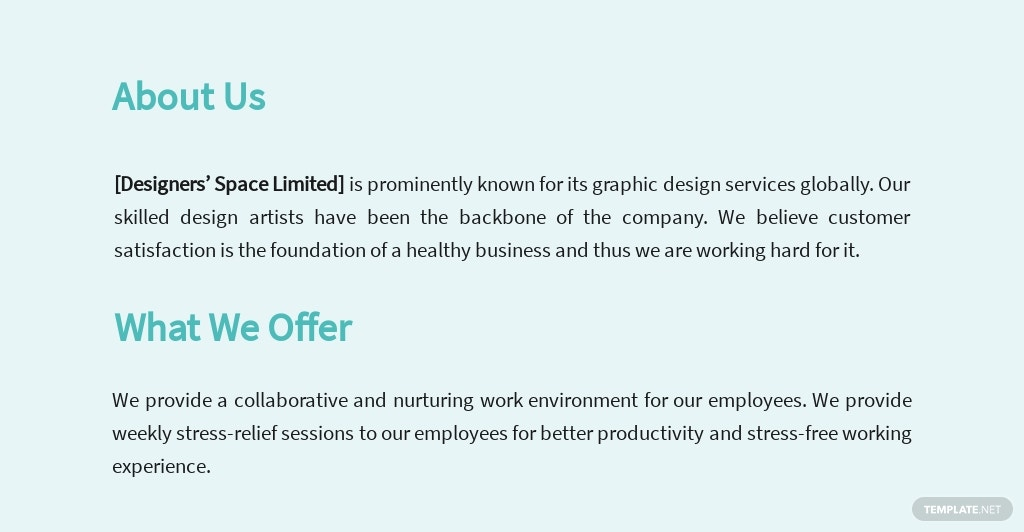 Free Graphic Design Artist Job Description Template 1.jpe