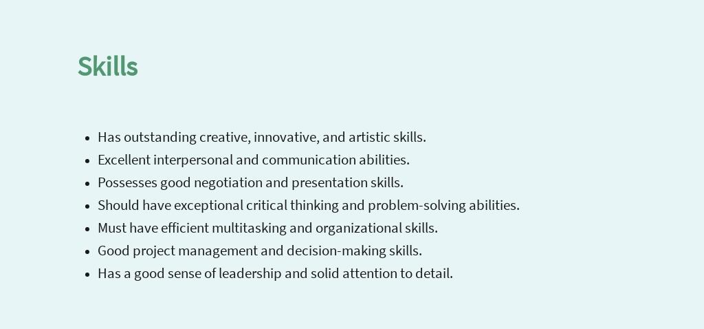 Free Graphic Design Manager Job Description Template 4.jpe