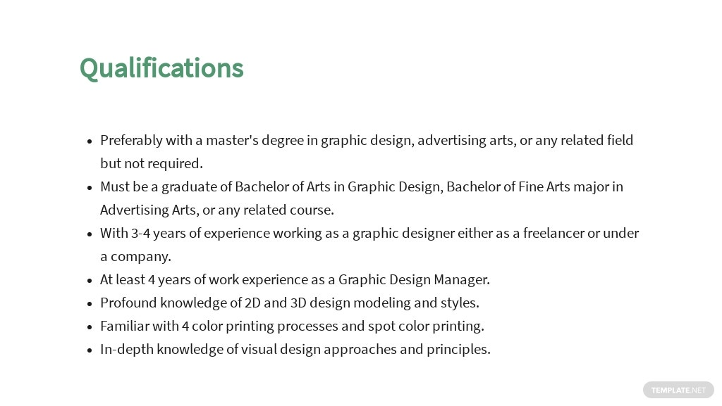Free Graphic Design Manager Job Description Template 5.jpe