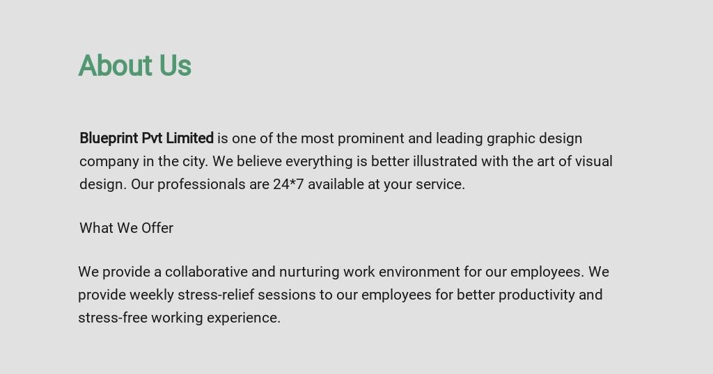 Free Graphic Design Volunteer Job Description Template 1.jpe