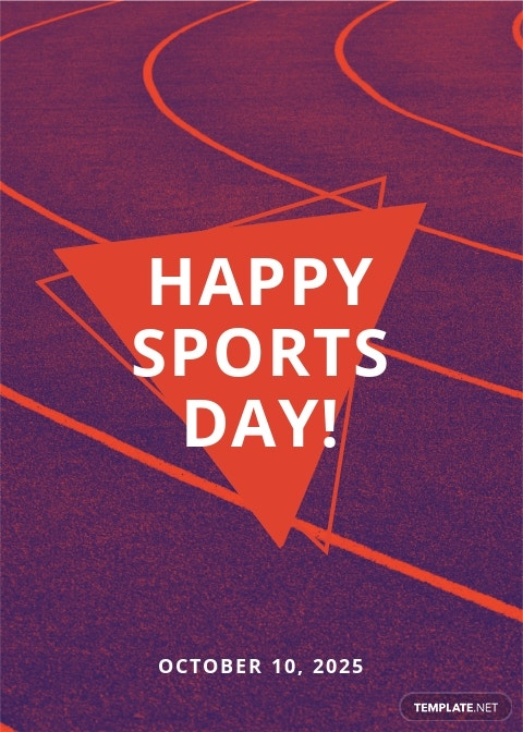 Sports Day Greeting Card Template.jpe
