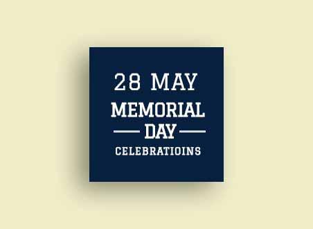 Memorial Day Tumblr Profile Photo Template