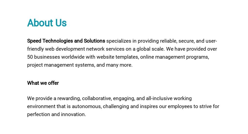 Free Financial Business Analyst Job Ad/Description Template 1.jpe