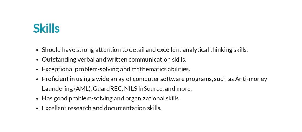 Free Financial Examiner Job Description Template 4.jpe