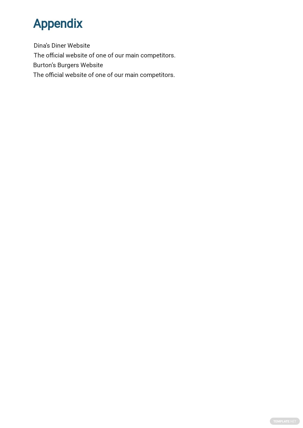 Free General Contracting Company Business Plan Template 10.jpe