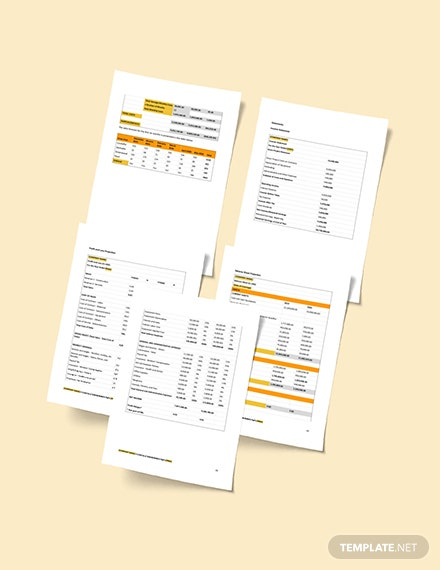 Small Construction Business Plan Download