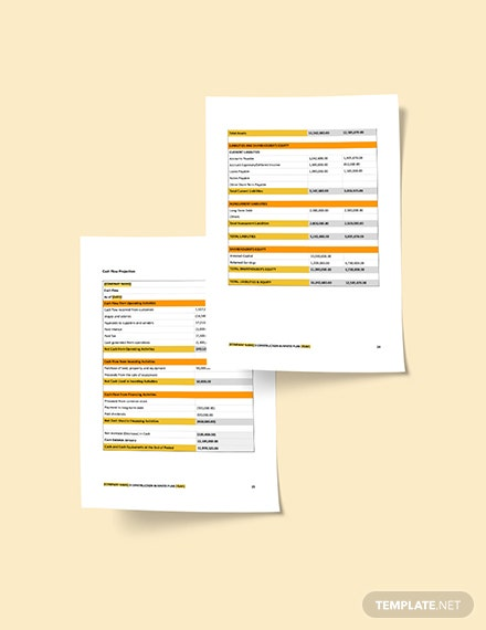 Small Construction Business Plan Sample