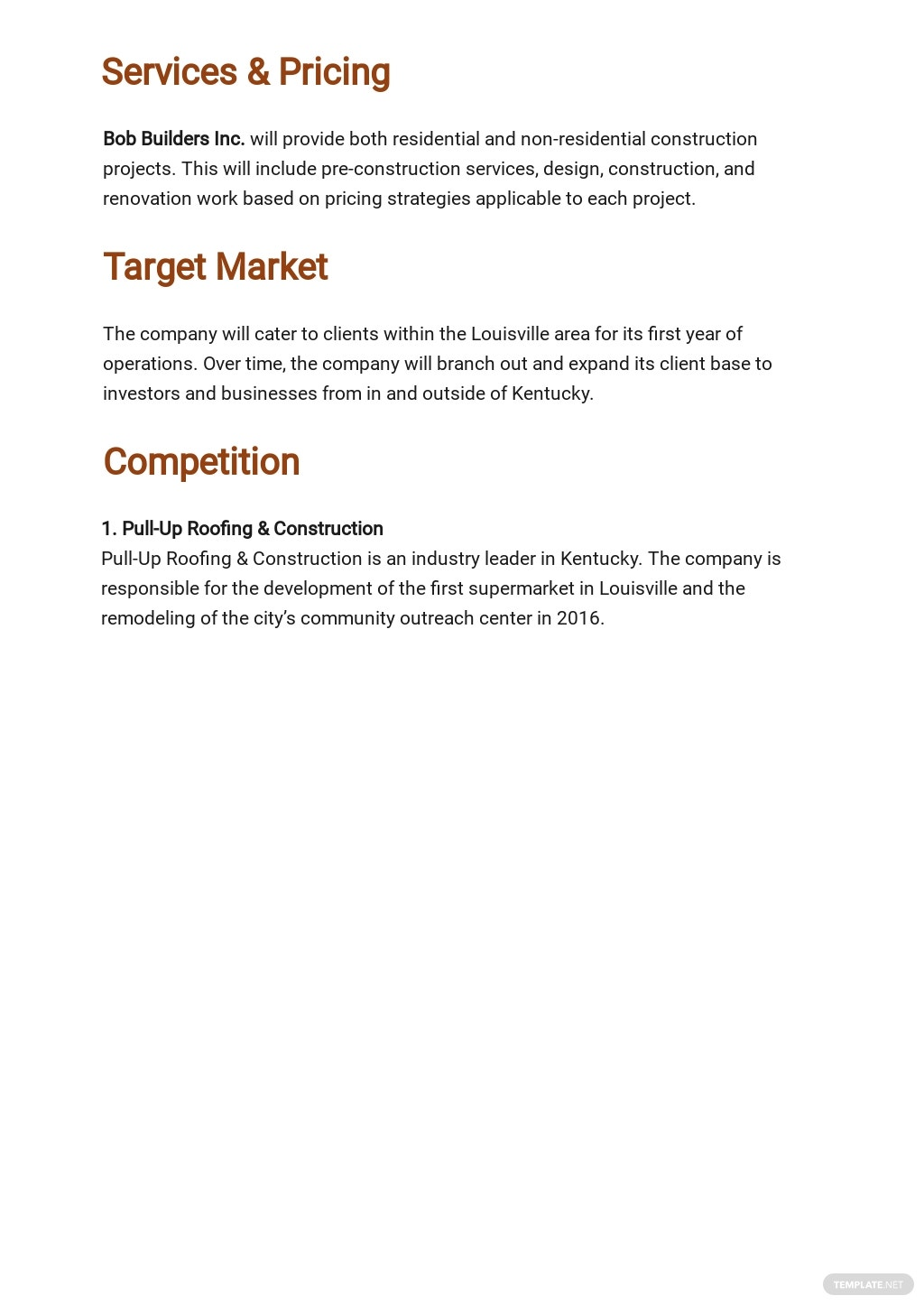 Construction Contractor Business Plan Template 2.jpe