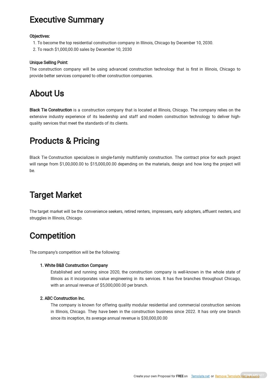 Construction and Engineering Business Plan Template 1.jpe