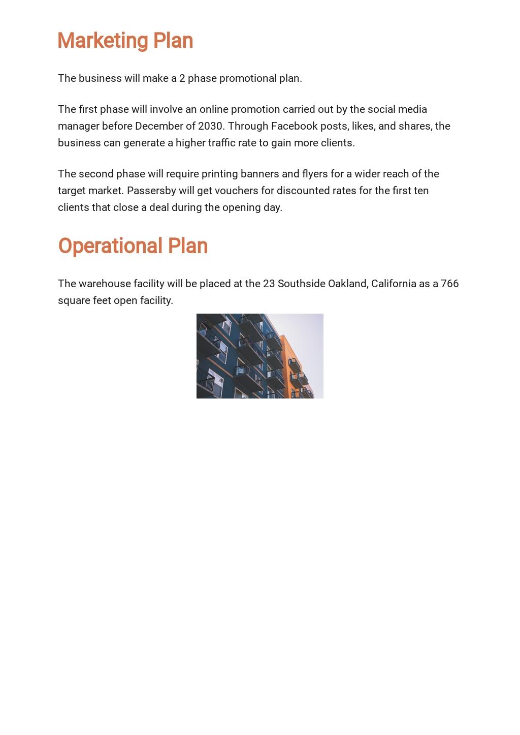 Building Construction Business Plan Template 4.jpe