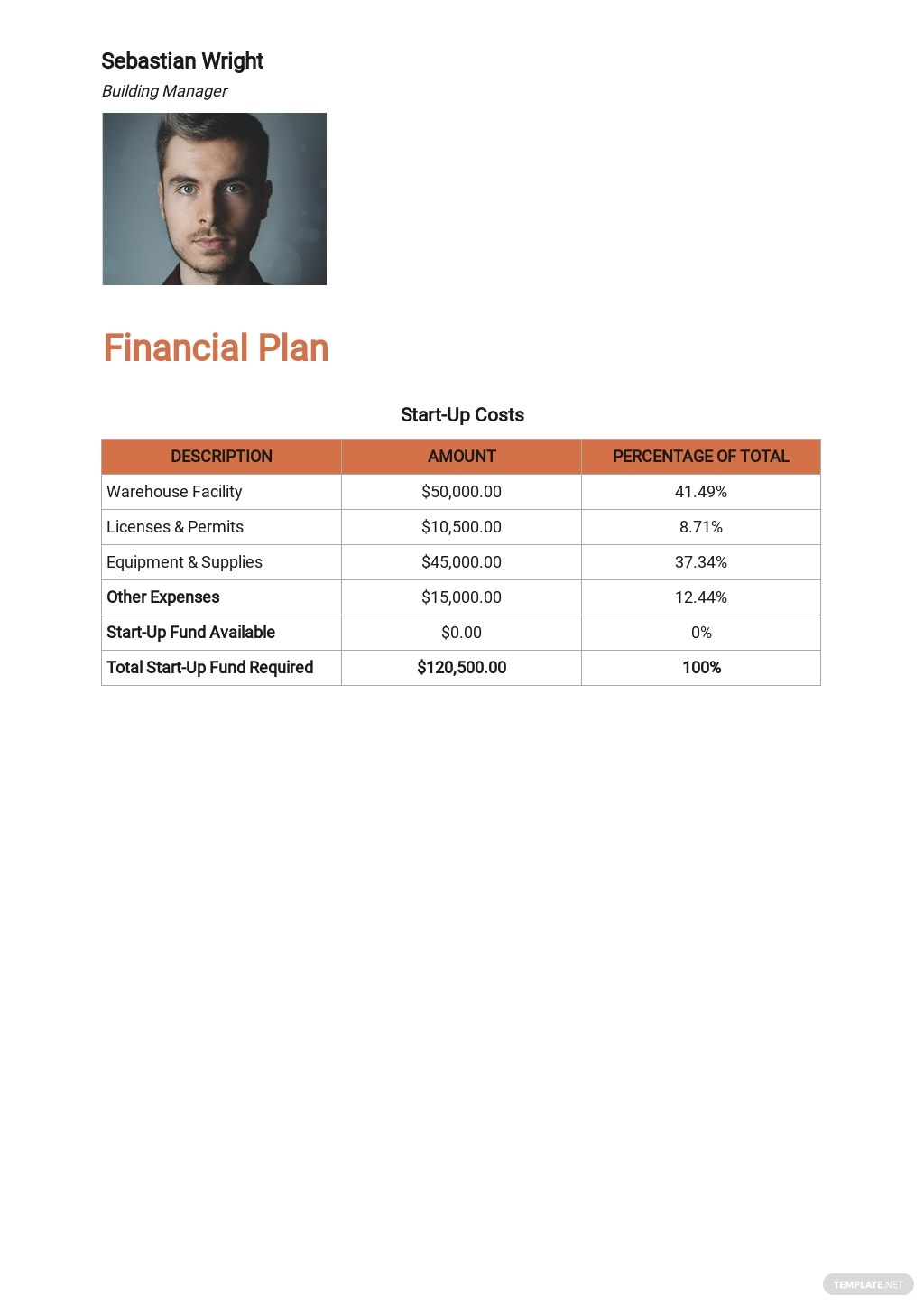 Building Construction Business Plan Template 6.jpe