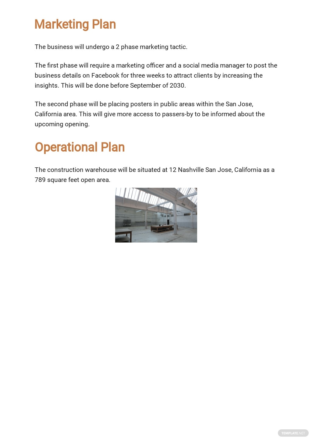 Construction Company Business Plan Template 4.jpe