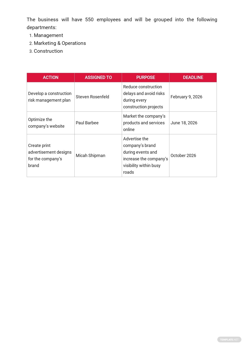 Commercial Contractor Business Plan Template 5.jpe