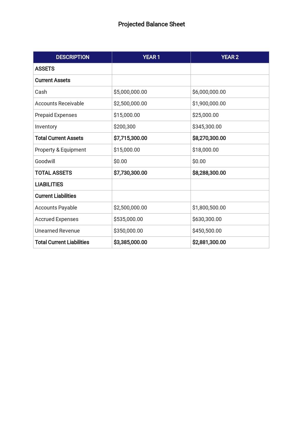 Construction Manufacturer Business Plan Template 9.jpe