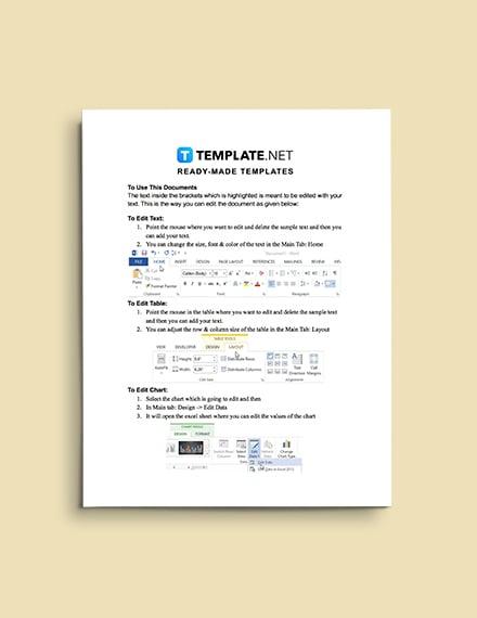 editable Construction Repair Business Plan
