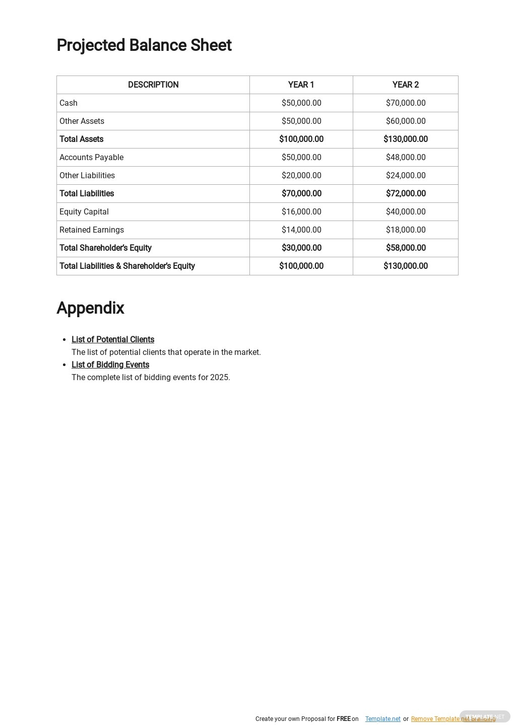 Electrical Contractor Business Plan Template 4.jpe