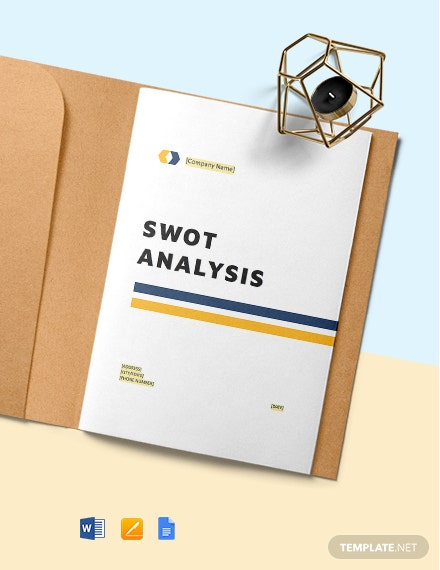 Construction Safety SWOT Analysis